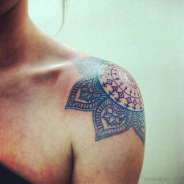 Good Mandala Tattoo
