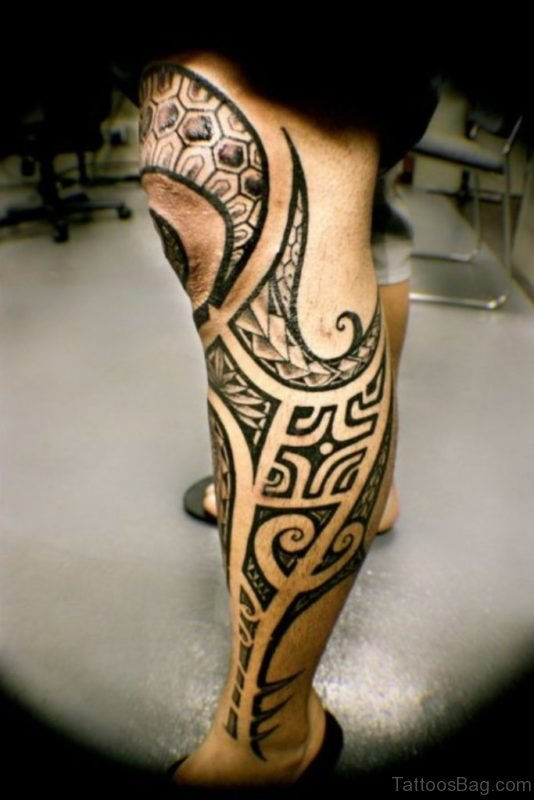 Good Tribal Tattoo