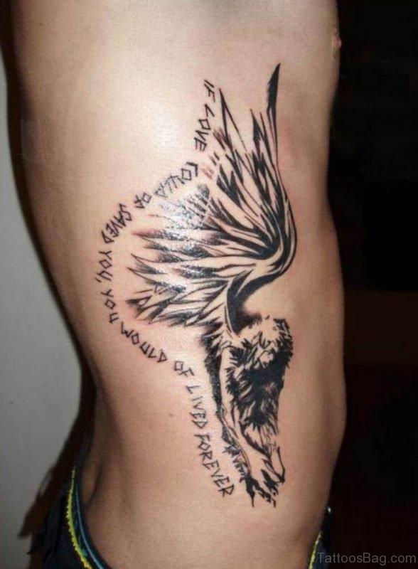 Great Angels Tattoo