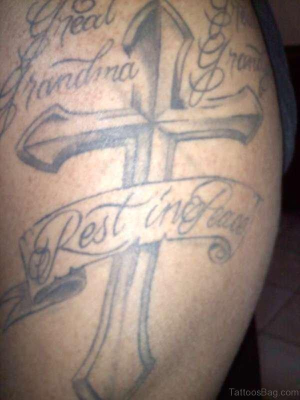 Great Grandpa Tattoo