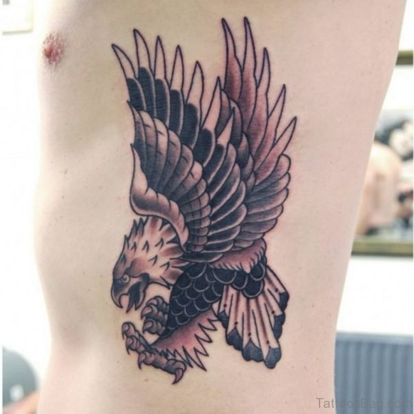 Great Eagle Tattoo