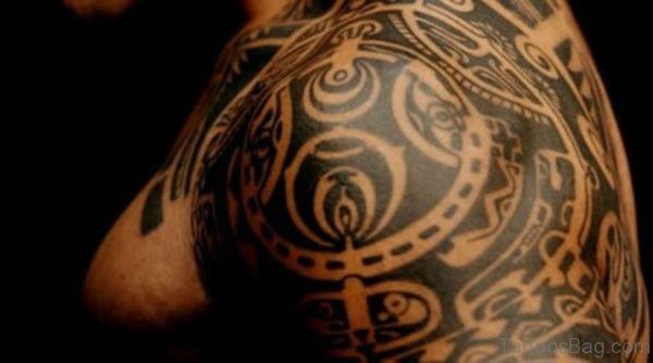 Hottest Samoan Tattoo
