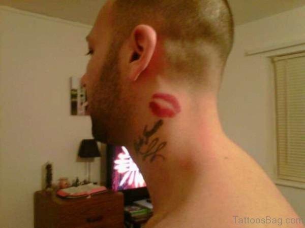 Kiss Tattoo