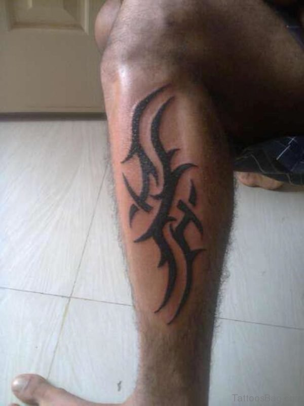 Magnificent Tribal Tattoo