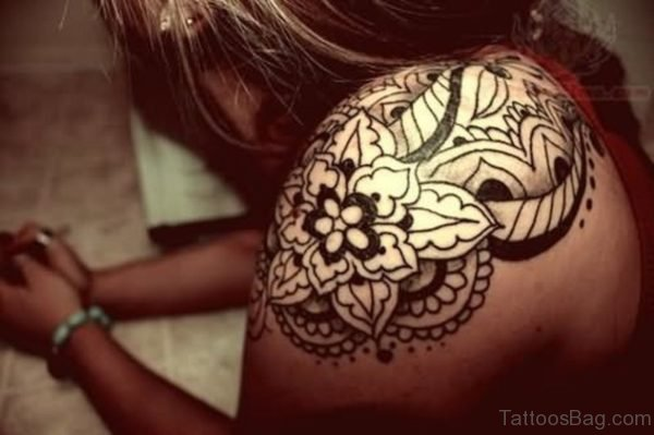 Mandala Designer Tattoo