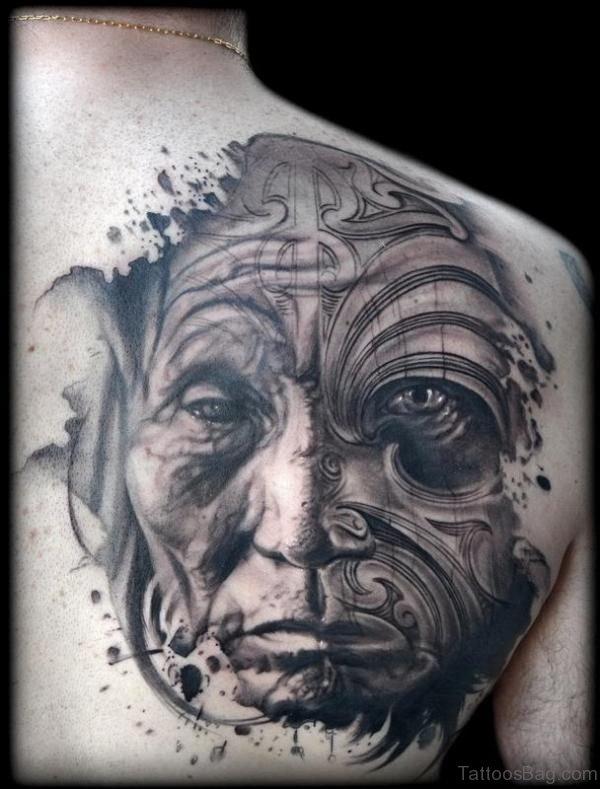 Native Italy Tattoo
