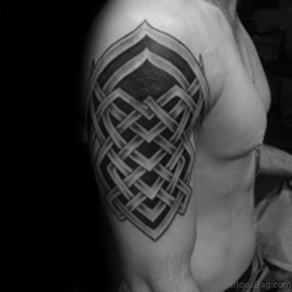 New Styles Celtic Tattoo