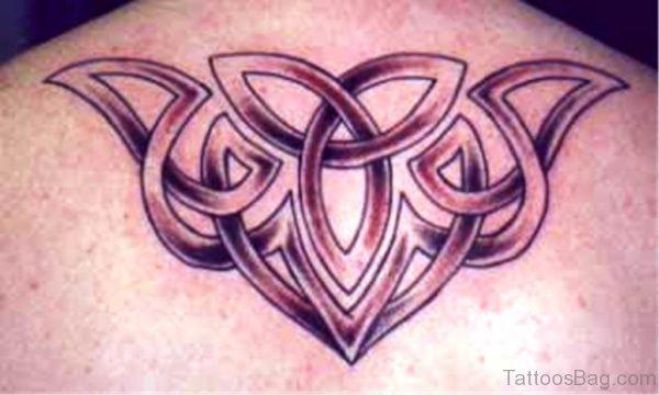 Nice Looking Celtic Tattoo