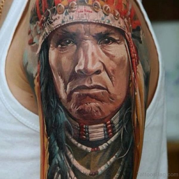 Old American Tattoo