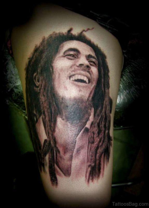 Portrait Tattoo