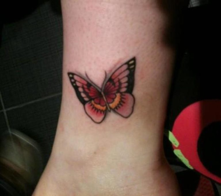 Awesome Women Ankle Tattoos For Inspirate  Tattoo Ideas