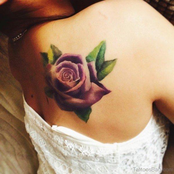 79 best shoulder blade tattoos for Female shoulder blade tattoos
