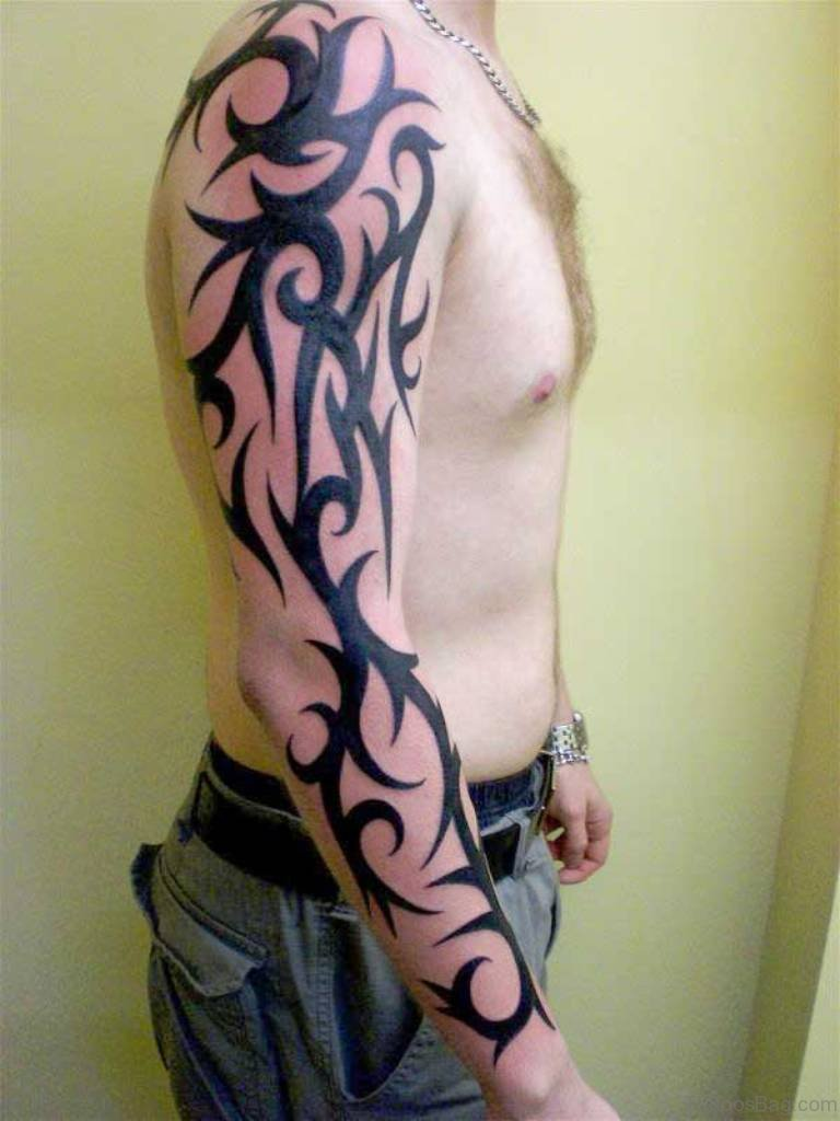You advise Tribal tattoo designs
