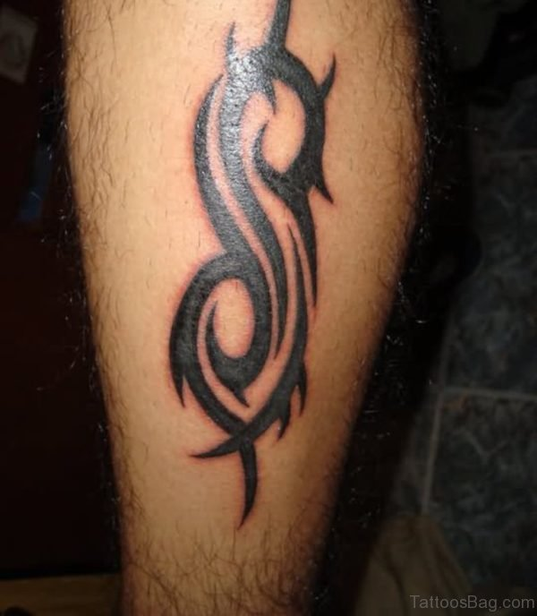 Small Tribal Tattoo