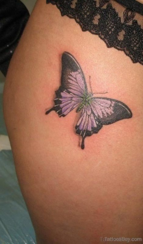 These Bum Tattoos Will Leave You Baffled