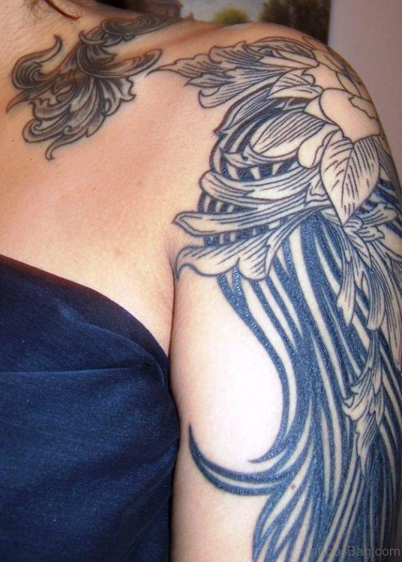 Stunning Designer Tattoo