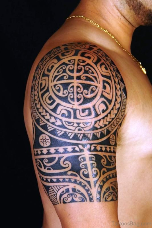 Stunning Maori