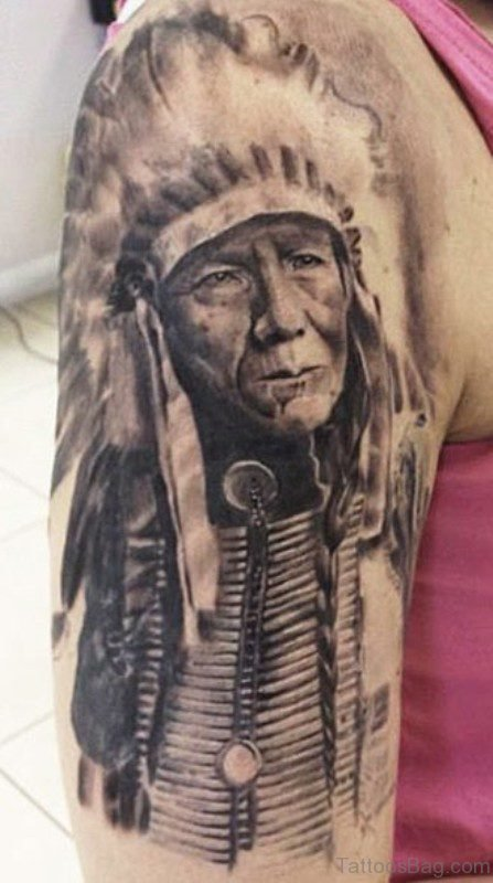 Sweet American Tattoo