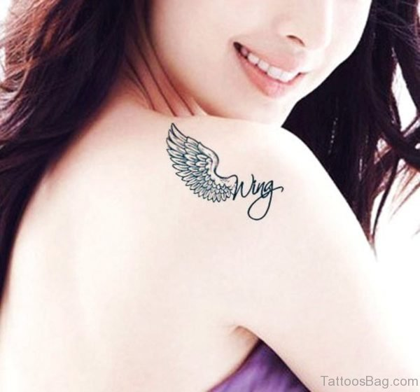 Sweet Wings Tattoo