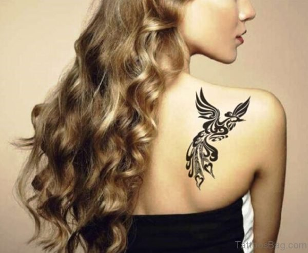 74 Gorgeous Eagle Tattoos On Shoulder