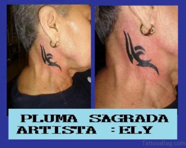 Tribal Tattoo Foe Men