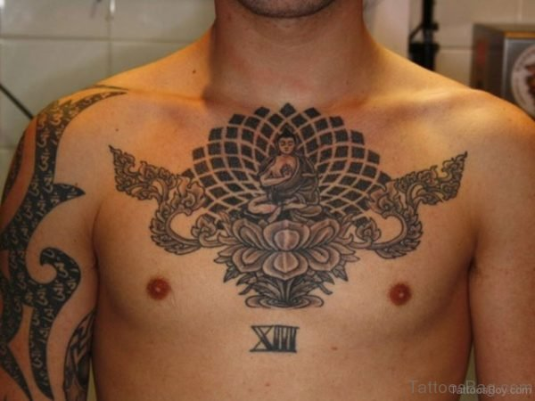 Ultimate Buddha Tattoo