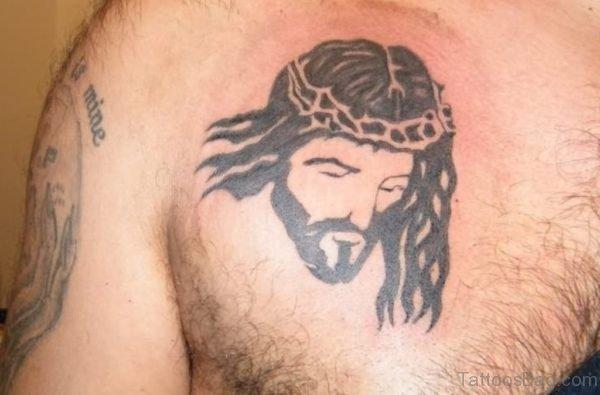 Ultimate Jesus Tattoo