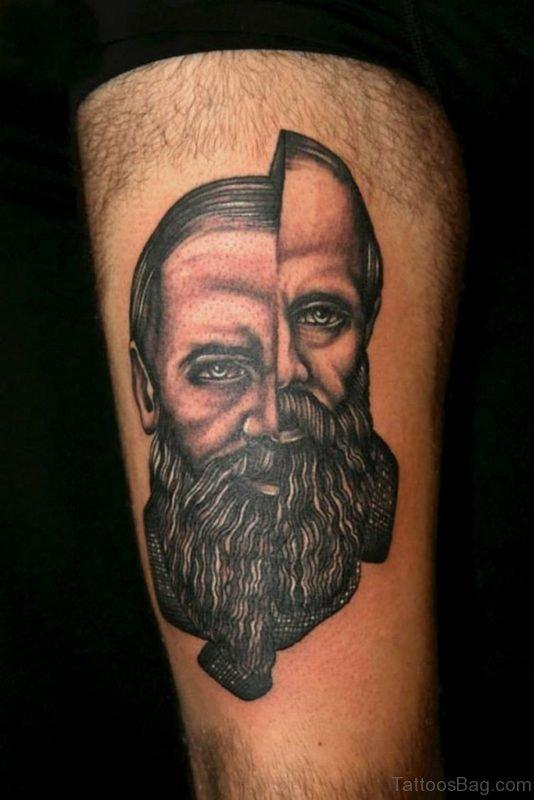 Ultimate Portrait Tattoo