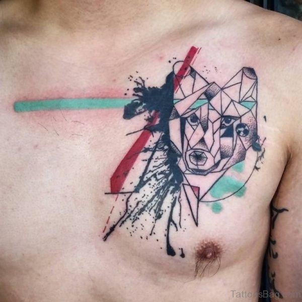 Ultimate Wolf Tattoo