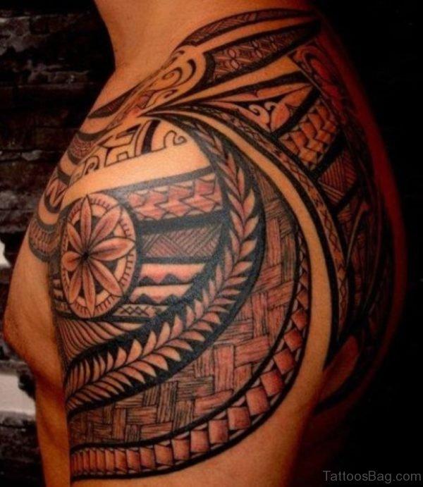 Unique Celtic Tattoo