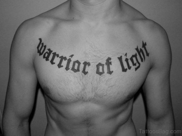 Warrior Of Light