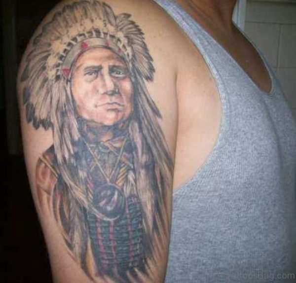 Wonderful American Tattoo