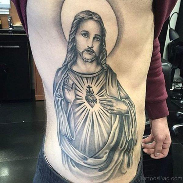 Wonderful Jesus Tattoo