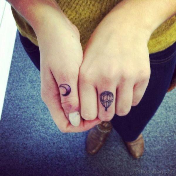 Wonderful Moon Tattoo