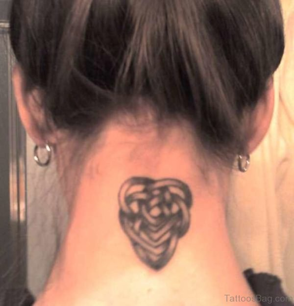 Amazing Celtic Tattoo
