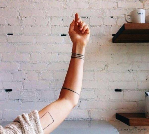 Armband Tattoo Image