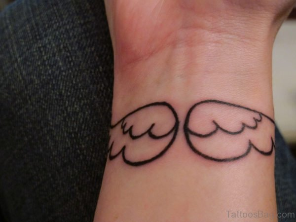 Awesome Wrist Tattoo