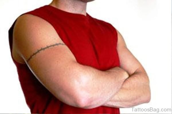 Band Tattoo Pic