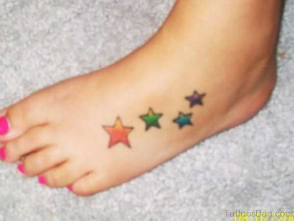 Best Star Tattoo Design