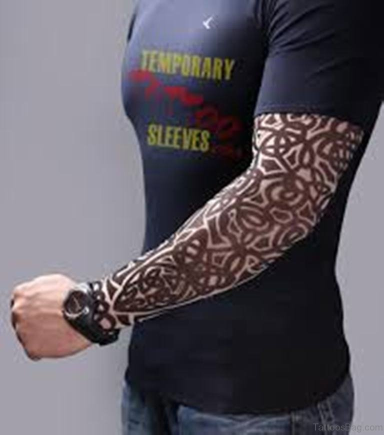 50 Great Celtic Tattoos For Full Sleeve,Name Tattoos Designs On Arm For Men