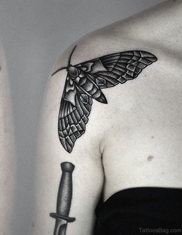 Butterfly Tattoo Designer