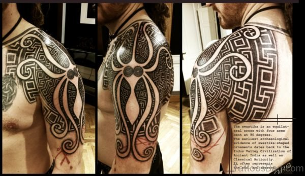 Celtic Nordic Tattoo