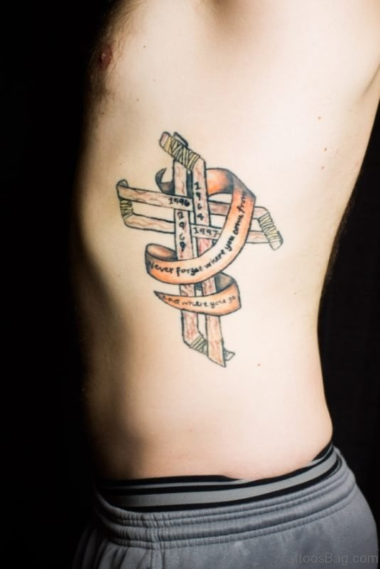 Cool Celtic Tattoo