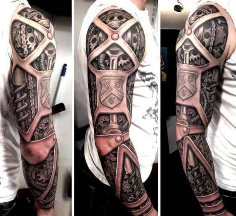 Maravilla gang tattoos