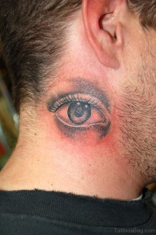 Good Eye Tattoo