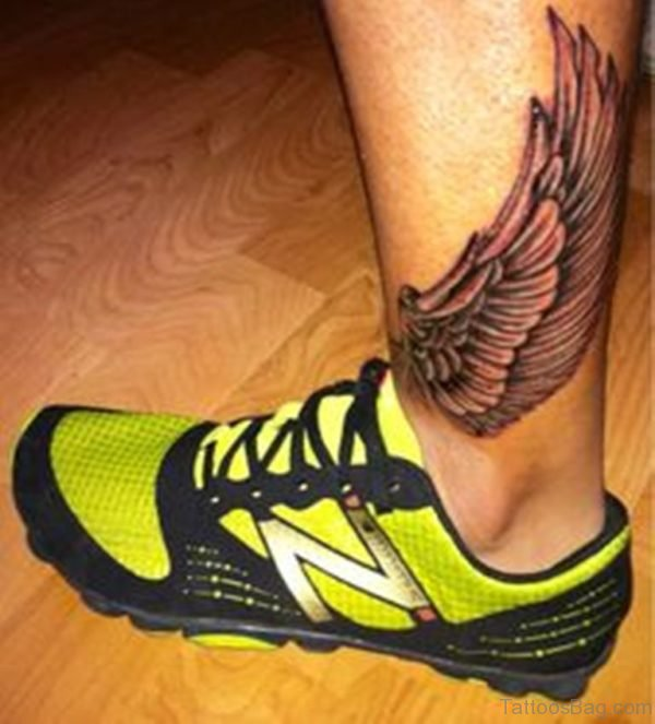 Good Wings Tattoo