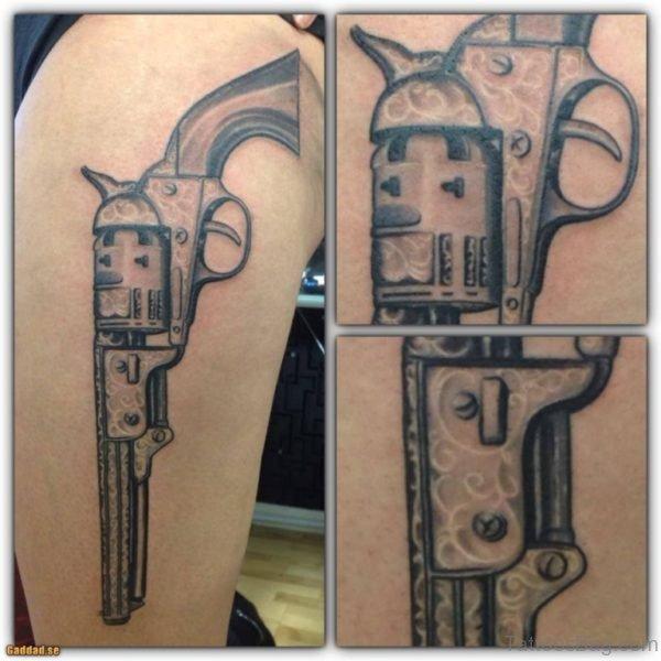 Great Gun Tattoo