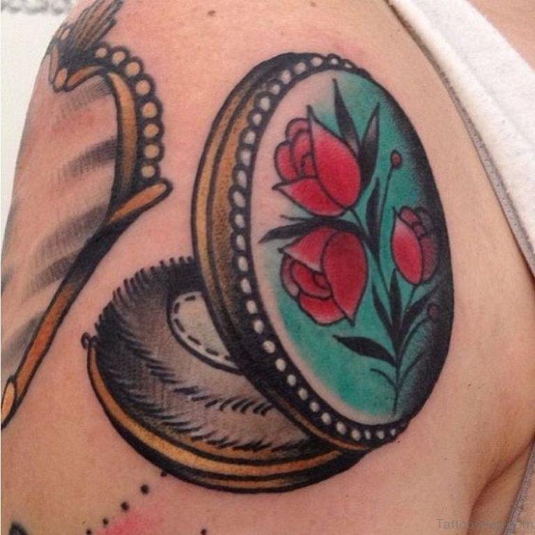 51 pretty shoulder tattoos. Black Bedroom Furniture Sets. Home Design Ideas