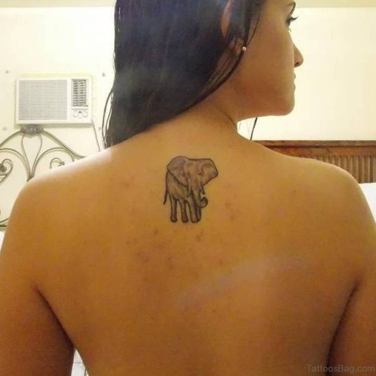 101 back tattoos