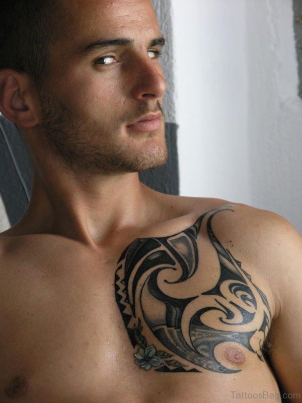 Nice Tribal Tattoo